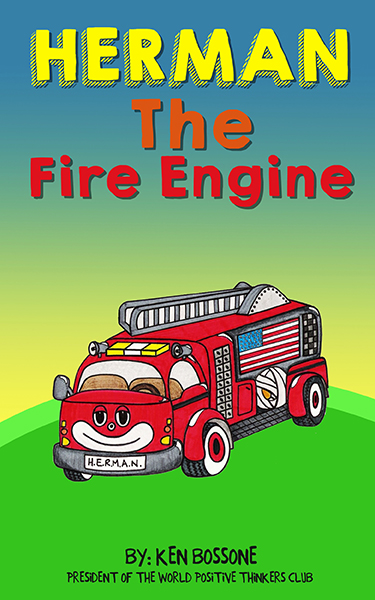 Herman The Fire Engine
